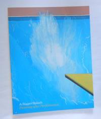 A Bigger Splash - Painting After Performance (Tate Modern, London 14 November 2012 - 1 April 2013)