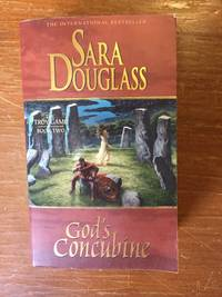 GOD'S CONCUBINE (BOOK 2 OF THE THE TROY GAME)