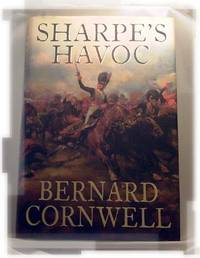 image of Sharpe's havoc : Richard Sharpe and the campaign in Northern Portugal, Spring 1809