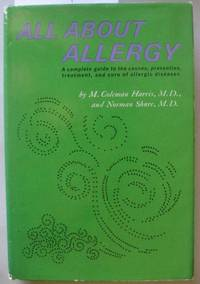 ALL ABOUT ALLERGY