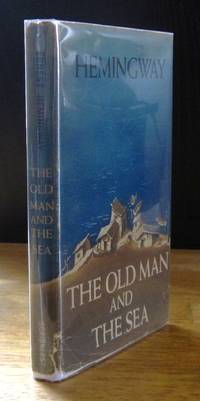 The Old Man and the Sea  [First Printing] by  Ernest Hemingway - Signed First Edition - 1952 - from BiblioStax and Biblio.com