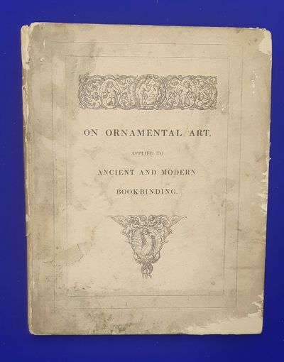 On Ornamental Art, applied to Ancient...