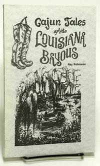 Cajun Tales of the Louisiana Bayous
