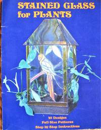 image of Stained Glass for Plants