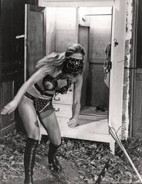 image of The Punishment [La punition] (Original oversize photograph of Karin Schubert from the 1973 French film)
