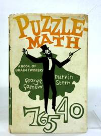 image of Puzzle-Math