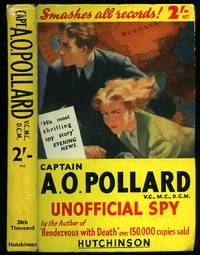 Unofficial Spy