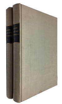 Cahiers d'Histoire Egyptienne:  Series I. Vols. 1 & 2 (1948/1949 and 1949-1950)