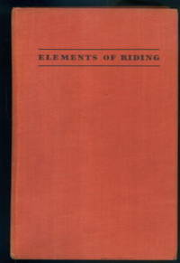 image of Elements of Riding