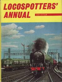 Locospotters' Annual 1964