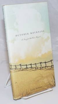image of October Morning: a song for Matthew Shepard [inscribed_signed]