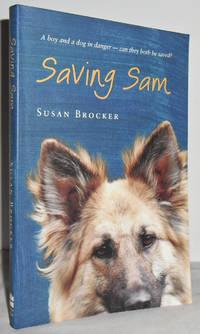 image of Saving Sam
