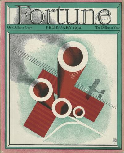 FORTUNE (Magazine)