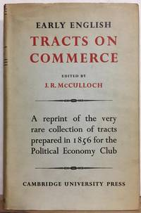 Early English Tracts on Commerce