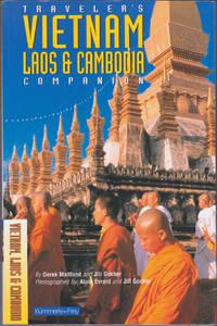 Traveler's Companion Vietnam, Laos, and Cambodia