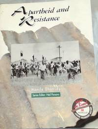 image of Apartheid and resistance (How we lived - Junior Secondary History)