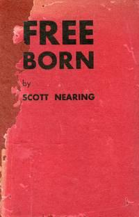 image of Free Born: An Unpublishable Novel