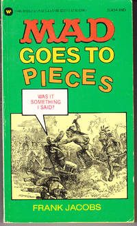 Mad Goes to Pieces
