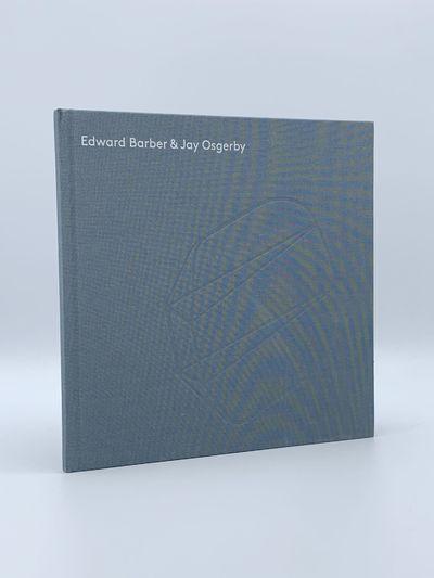 London: Haunch of Venison, 2011. Fine. Oblong 8vo. 48 pages. Color illustrations. Blue-grey cloth bo...