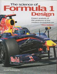 image of The Science of Formula 1 Design: Third Edition