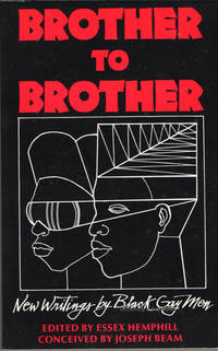 image of Brother To Brother. New Writings By Black Gay Men.
