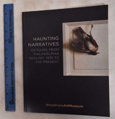 Philadelphia, PA: Woodmere Art Museum, 2012. Softcover. VG (minimal shelf wear, may show some rubbin...