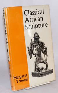 Classical African sculpture
