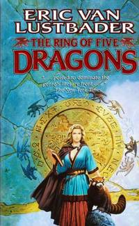 The Ring of Five Dragons (The Pearl #1) by  Eric Van Lustbader  - Paperback  - 2002  - from Kayleighbug Books (SKU: kb011305)