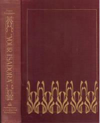 """YOUR ISADORA""; The love story of Isadora Duncan & Gordon Craig"