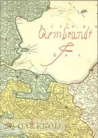 140 RADIERUNGEN VON REMBRANDT DER JAHRE 1629 BIS 1665