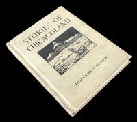 Stories of Chicagoland (Chicago History) 1936