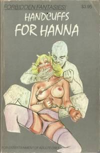 Handcuffs For Hannah  FF-175