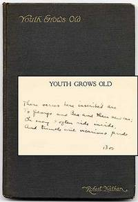 New York: McBride, 1922. Hardcover. Very Good. First edition. Light edgewear to the corners and spin...