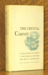 THE CRYSTAL CABINET AN INVITATION TO POETRY