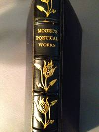 image of The Poetical Works of Thomas Moore