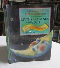 Myths and Legends of the World: Silver Treasure