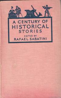 image of A Century of Historical Stories