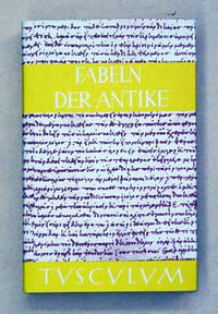 Fabeln der Antike. Griechisch und lateinisch.
