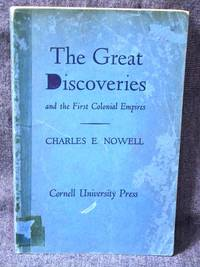 Development of Western Civilization 1 The Great Discoveries and the First Colonial Empires, The by  Charles E Nowell - Paperback - First Edition 2nd Printing - 1960 - from Fully Booked and Biblio.com