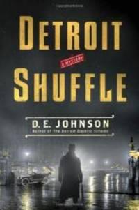 Detroit Shuffle (Detroit Mysteries)