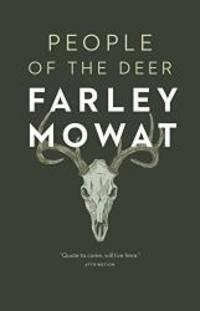 image of People of the Deer [Paperback]