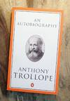 AN AUTOBIOGRAPHY : The Penguin Trollope, 53 Autobiography (Trollope, Penguin)