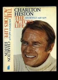 The Actor's Life Journals 1956-1976