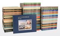 Automobile Quarterly. The Connoisseur