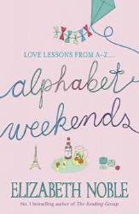 image of Alphabet Weekends