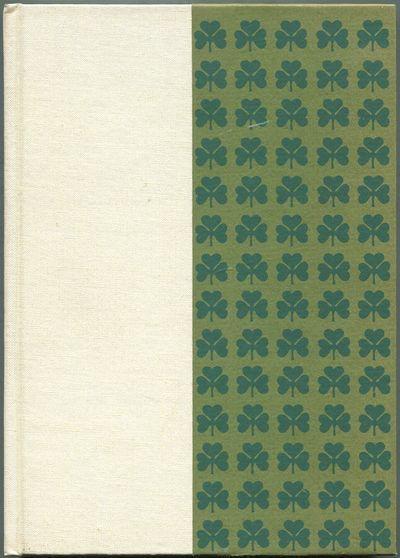 Barre, Massachsetts: Barre Publishers, 1966. Hardcover. Near Fine. First edition. Illustrated by Nel...