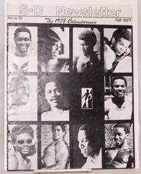 image of S - D newsletter [Sierra Domino newsletter] no. 10; Fall 1977