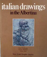 Italina Drawings in the Albertina