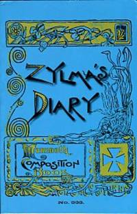 image of Zylma's Diary