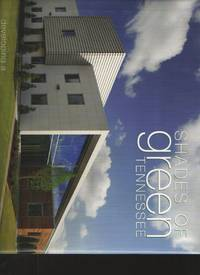 image of Shades of Green Tennessee  Developing a Sustainable Home and Environment